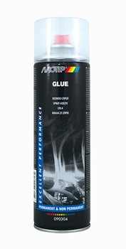 SPRAY ΜΟΤΙΡ 090304 GLUE SPRAY 500ML