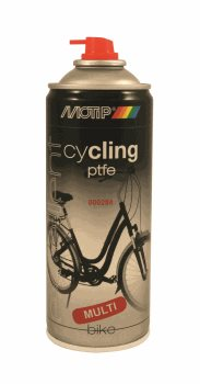 CYCLING  PTFE MOTIP SPRAY 400 ml  000284