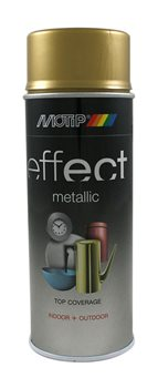 SPRAY EFFECTS MOTIP  302509 METALLIC BLUE