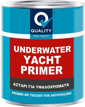 QUALITY UNDERWATER YACHT PRIMER 2,5LTR