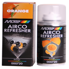 CARCARE AIRCO REFRESHER DISPLAY / ΚΑΘΑΡΙΣΤΙΚΟ A/C 700 12 X150 ML