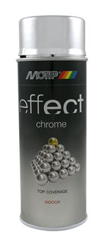 SPRAY EFFECTS  MOTIP 302601 EFFECT CHROME