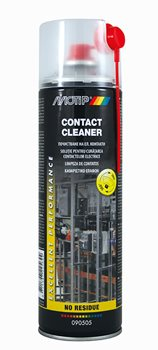 SPRAY MOTIP  090505 CONTACT CLEANER 500ML