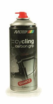 CYCLING  CARBON GRIP MOTIP SPRAY 000274 400 ML