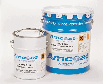 AMCO 3008 EPOXY POOL THINNER 5ltr