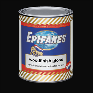 EPIFANES WOODFINISH GLOSS  1LTR