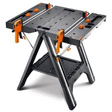 WX051-PEGASUS MULTIFUNCTION WORK TABLE