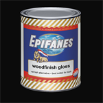 EPIFANES WOODFINISH GLOSS 500 ML