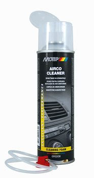 SPRAY ΜΟΤΙΡ  090508 AIRCONDITION CLEANER  500 ML